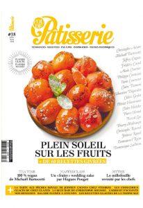 Fou de Patisserie (Mad for Patisserie) Magazine
