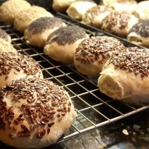@honeybourneline Bread