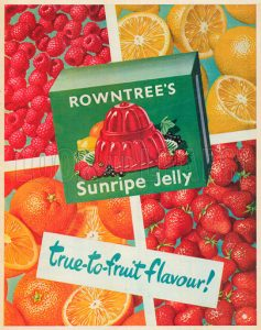 Rowntree's Jelly