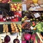 Gloucestershire is just bursting with amazing produce