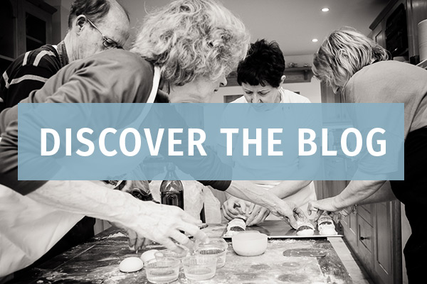 Discover the Blog