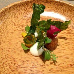 Winter Salad - Casa Mia
