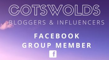 Cotswolds Bloggers member