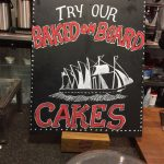 Try our Baked on Board Cakes