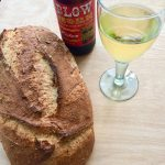 My cider bread made with Blow Horn Cider