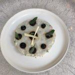 Mackerel tartare at Henry's