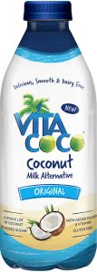 Vita Coconut Milk Alternative - #likenoudder