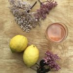 Elderflower cordial or syrup recipe