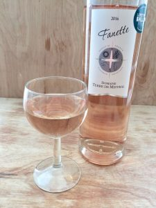 Ready to taste the Fanette