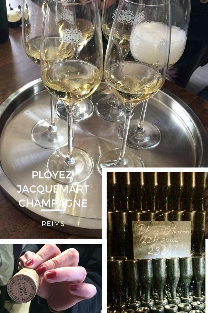 Ployez Jacquemart Champagne