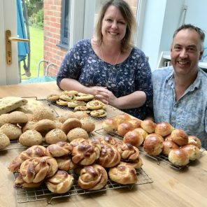 Bespoke Bread Course