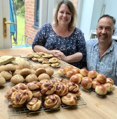 Bespoke Bread Course