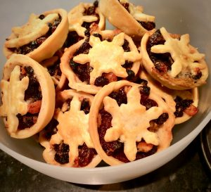 I make my own mincemeat for a taste so much superior to shop bought