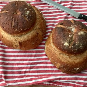 Cottage Loaves