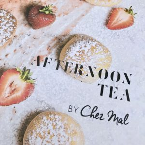 Chez Mal Afternoon Tea