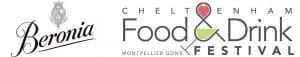 Cheltenham Food Festival logo
