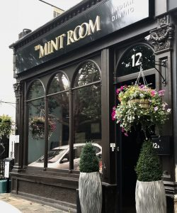 The Mint Room, Clifton
