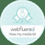Webflutential Media Kit