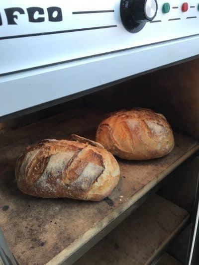 Bread in Rofco