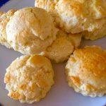 Create the best scones ever