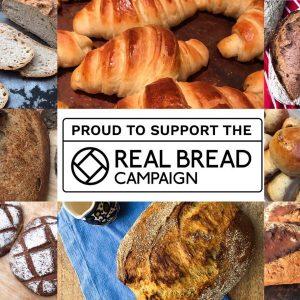 Real Bread Campaign Ambassador