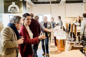 Stroud Brewery Tap Room