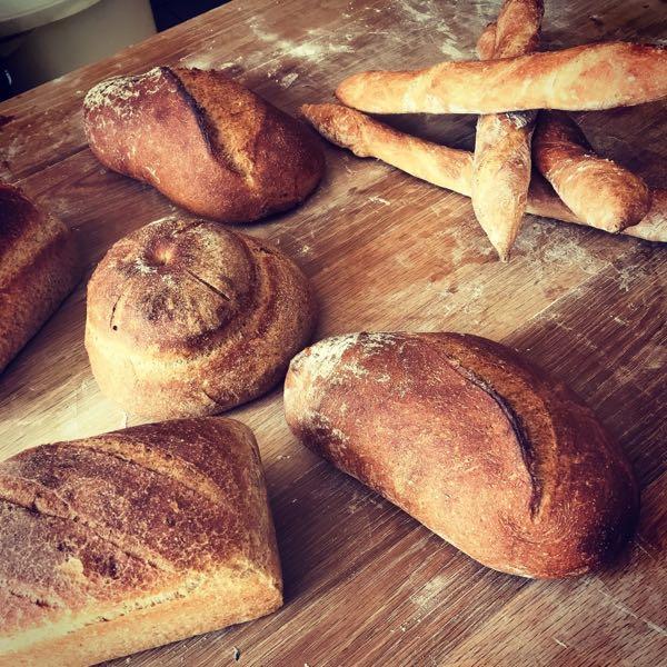 Bespoke Breadmaking Class