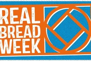 Real Bread week logo
