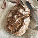 YQ Flour Loaf