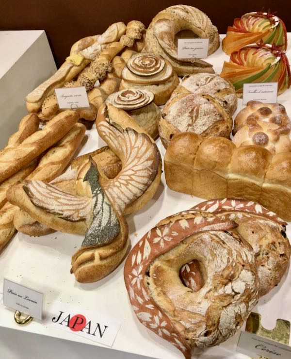 Bakery World Cup Japan at Europain