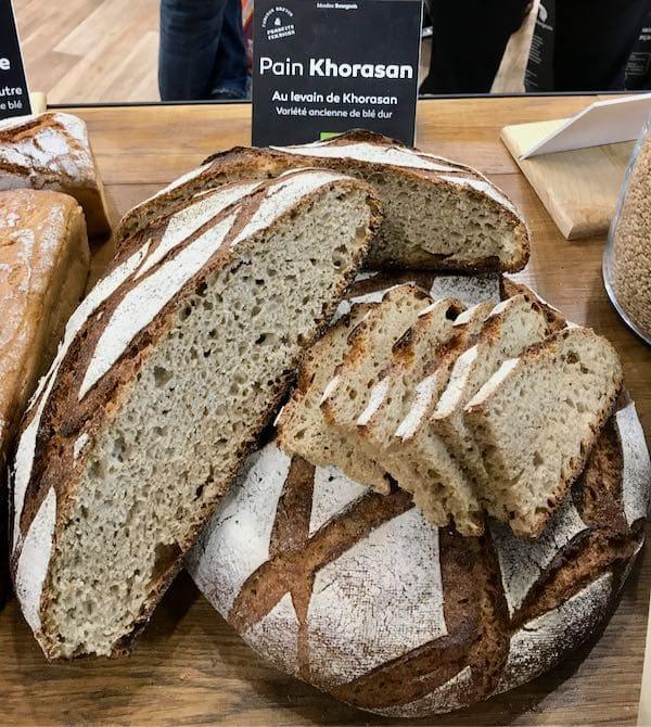 Khorason Loaf Europain