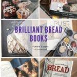 Brilliant bread cookbooks