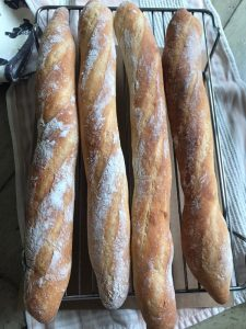 Ana's Baguettes