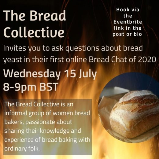Time for Bread Chat