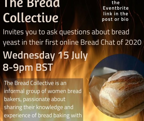 Bread Chat poster