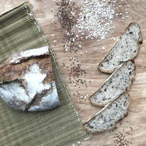 Our bread needs salt