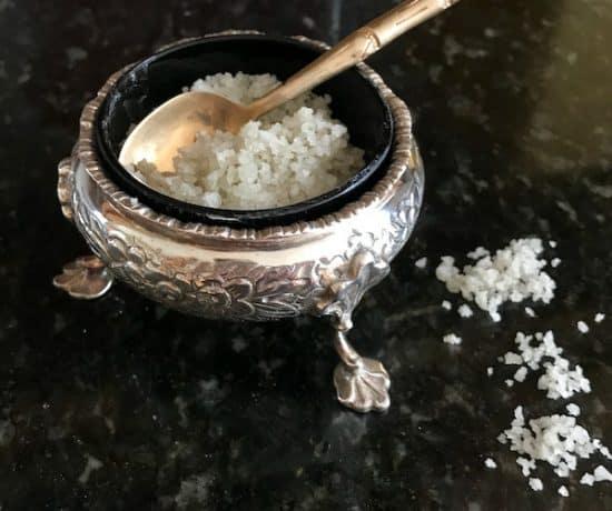 salt sellar