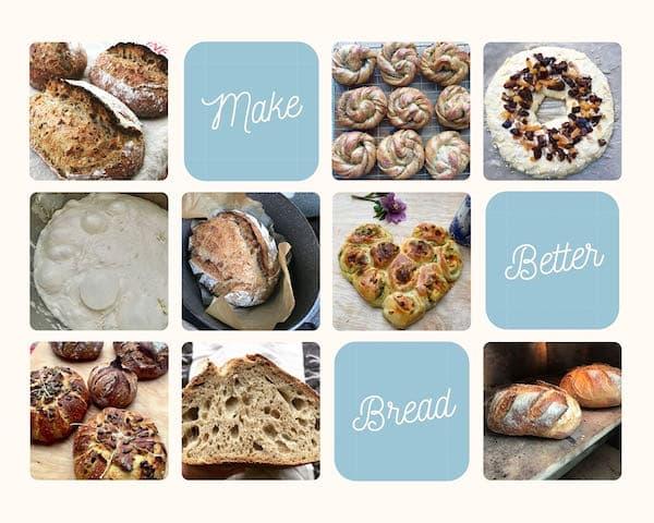 Bake Better Bread
